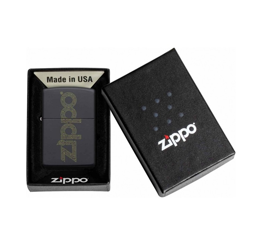Zippo Vertical Design 26967