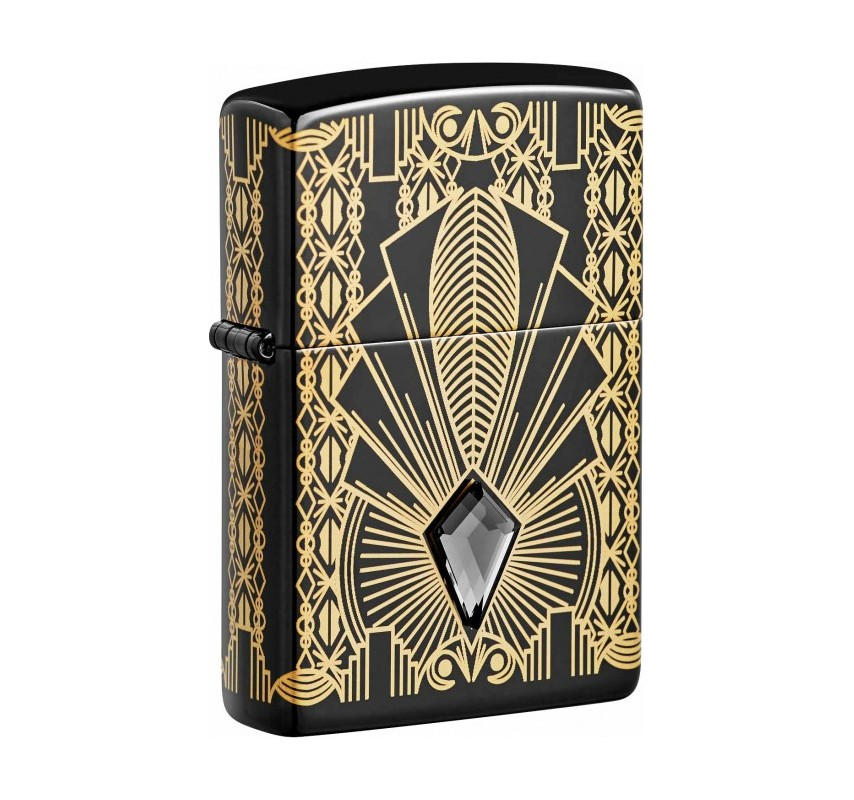 Zippo Collectible of the Year 2021 29154