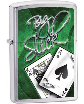 Zippo Poker 21674