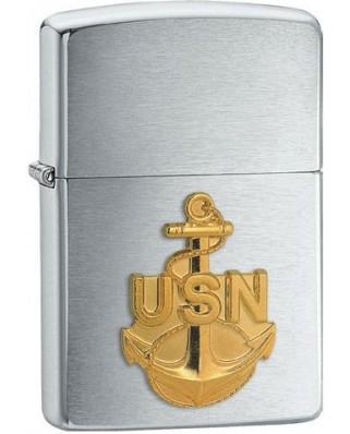 Zippo USN 21015