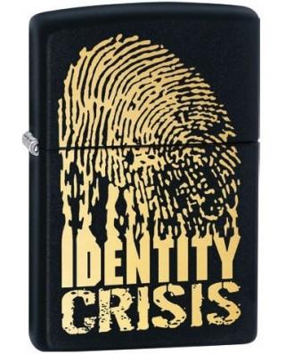 Zippo Identity Crisis 26421