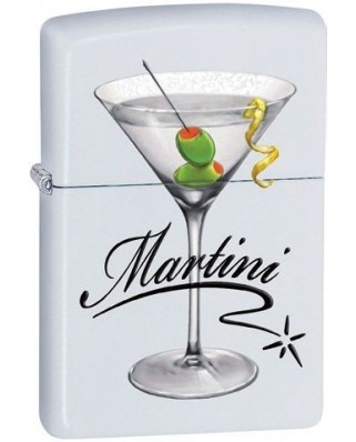 Zippo Martini 26422