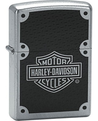 Zippo Harley Davidson 20176